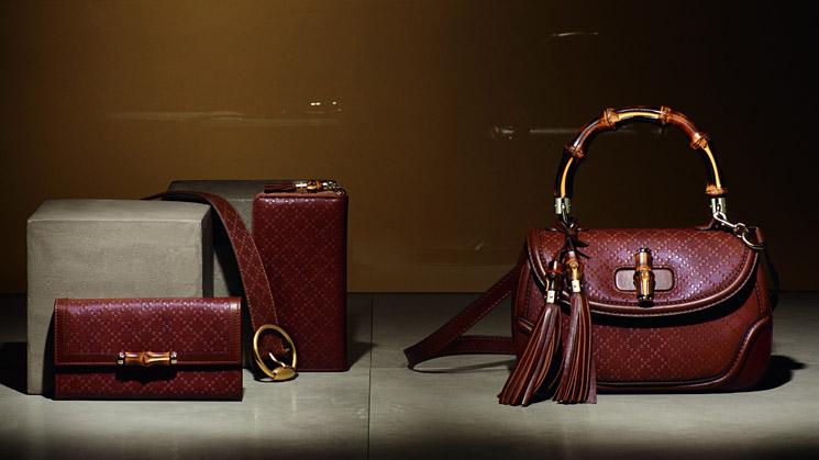 Gucci каталог сумки