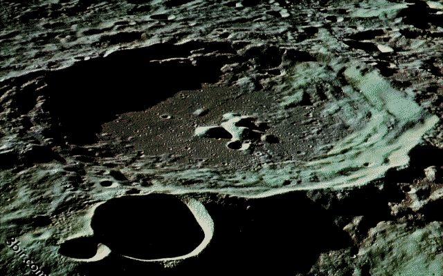 اجمل الصور للقمر ( صور القمر )