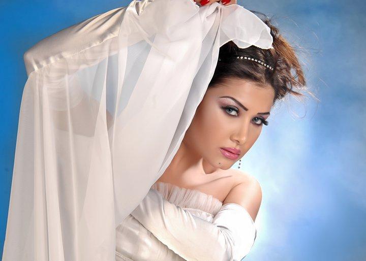 مكياج السندريلا العراقية دالي