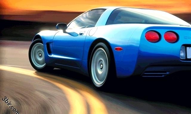 صور سيارات رياضية سباق فخمة غريبه