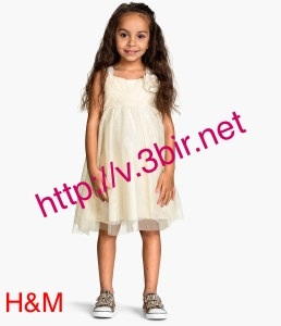 DRESSES & SKIRTS............H&M