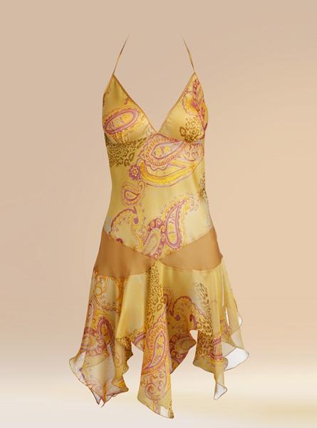 قمصان نوم وبجايم لحلا عروس عروس 2012