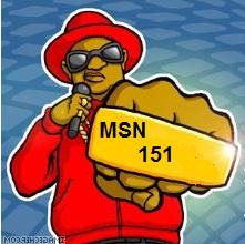 MSN151 - صور غريبة