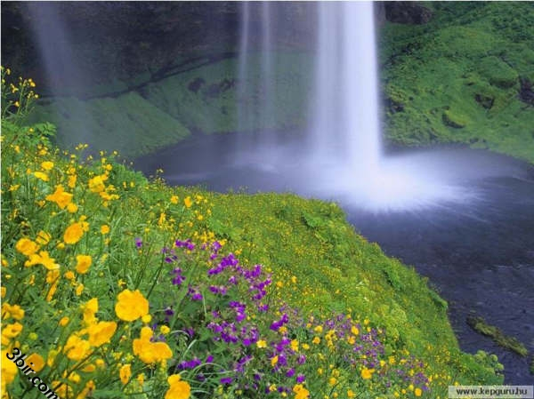 صور طبيعه خلابه - صور انهار جبال سهول شلالات بحيرات