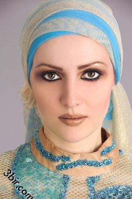 حجابنا اصبح زينة وعورة