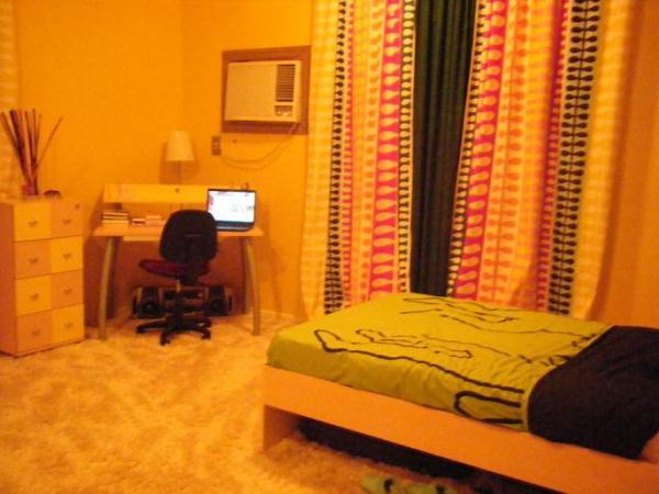 صورة غرفتي