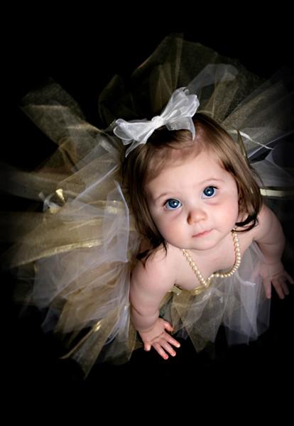 ملكات جمال الاطفال