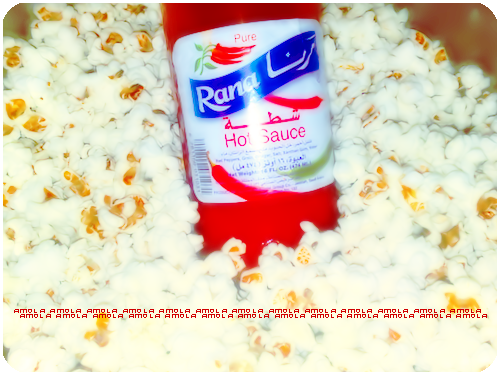 Pop corn - صور نسائية