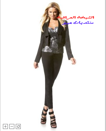 new fashion from bebe 2011