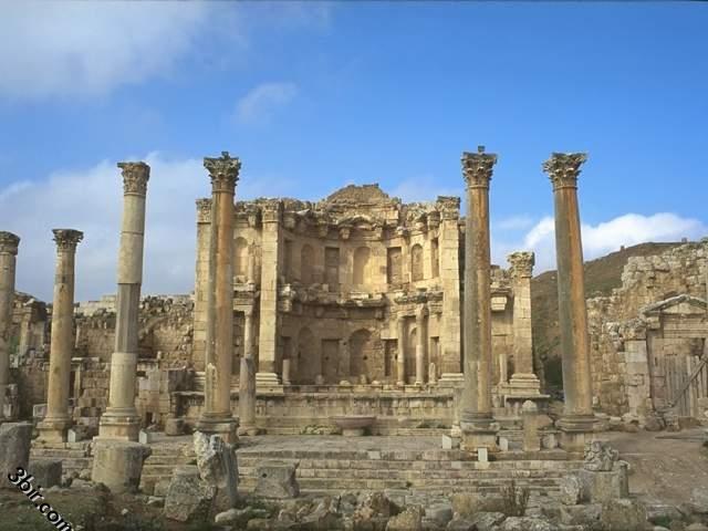 اجمل الصور الاثرية صور اثار وبيوت قديمة واماكن سياحية