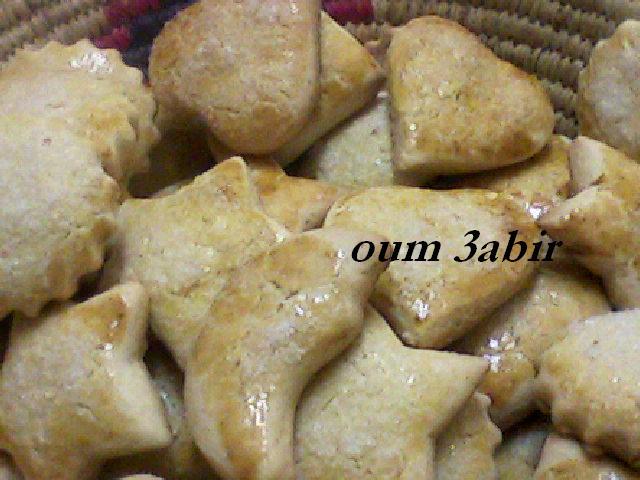 الطورنو الجزائري حلوة الطابع من مطبخنا