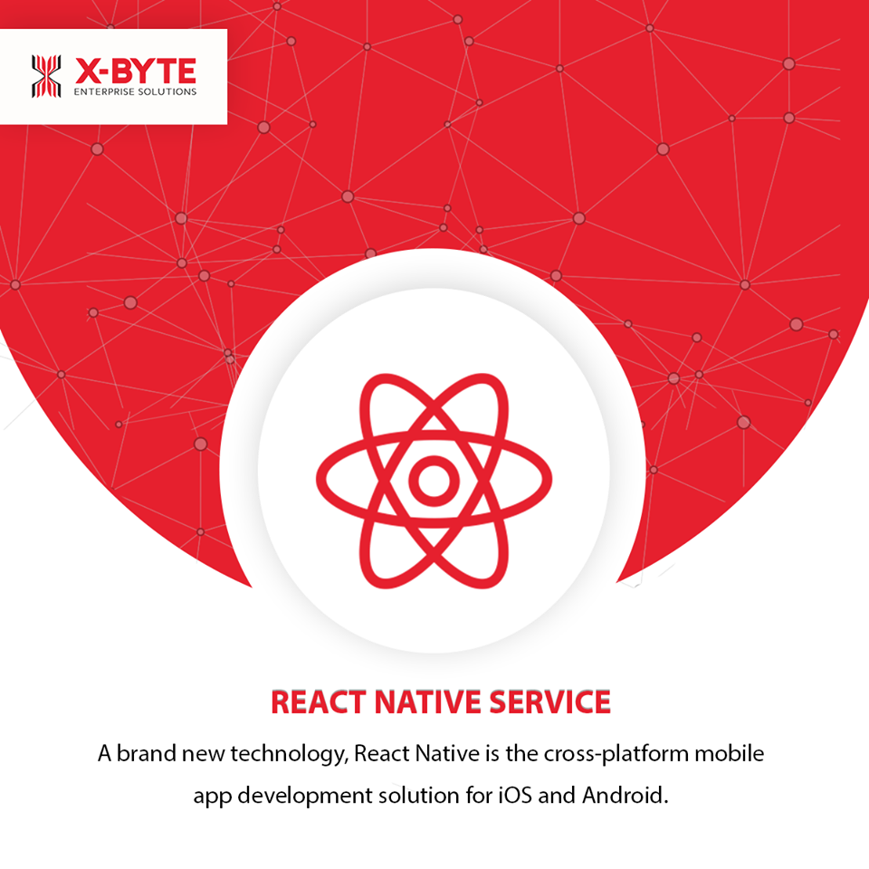Top React Native App Development Company in Saudi Arabia | X-Byte Enterprise Solution - صور متنوعة