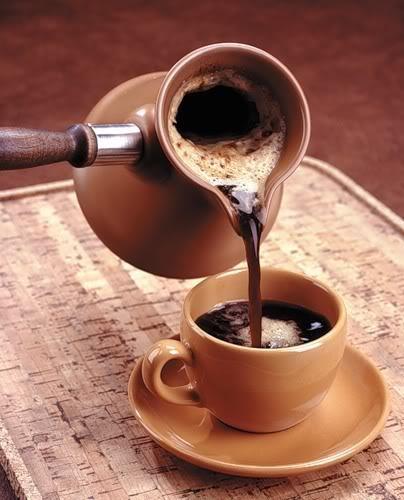مسابقة شاركينا في ابداعك للقهوة