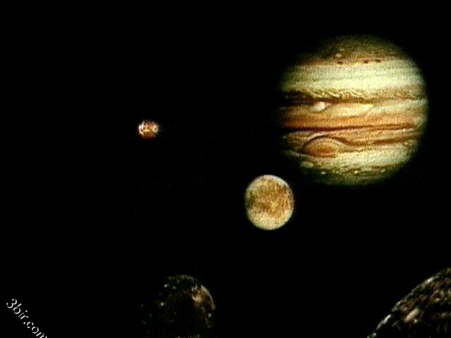 صور من الفضاء والكواكب - صور طبيعة