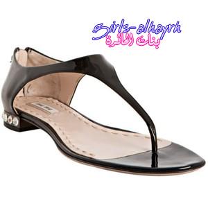 Sandals Flops + Flats بنات الحائرة - صور غريبة