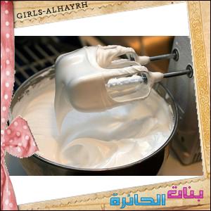 مأكولات بنات الحائرة - صور غريبة