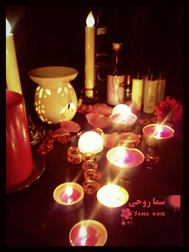 أوقات شاعرية لأمسية رومانسية