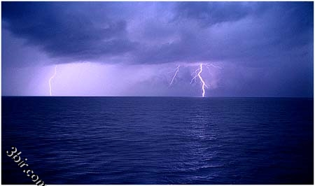 صور بحار وشواطئ