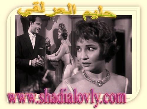 تلوين وتصميمات حليم العراقي للمحبوبة شادية  - صفحة 3 92725