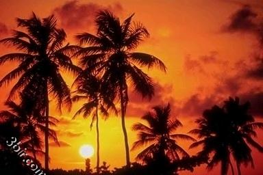 من اجمل صور شروق وغروب الشمس باماكن مختلفة مكتبة كبيره من الصور الجزء الاول