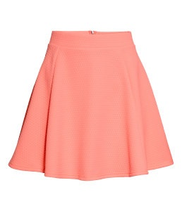 SHORT SKIRTS.....H&M