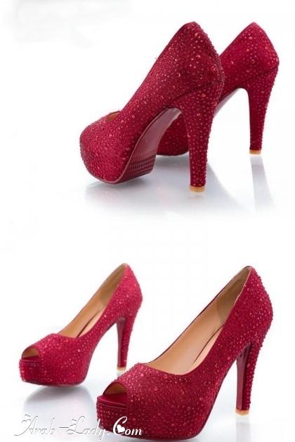 أحذيةة جميلةةة ~~