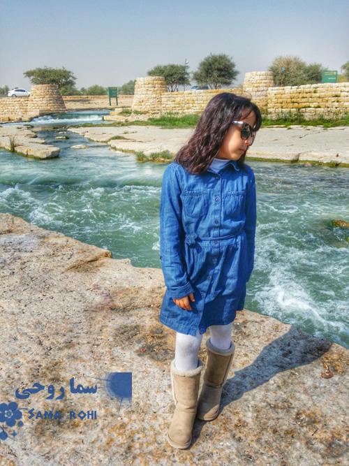 فطوري اليوم الصباح ب وادي حنيفه بالرياض تصويري2