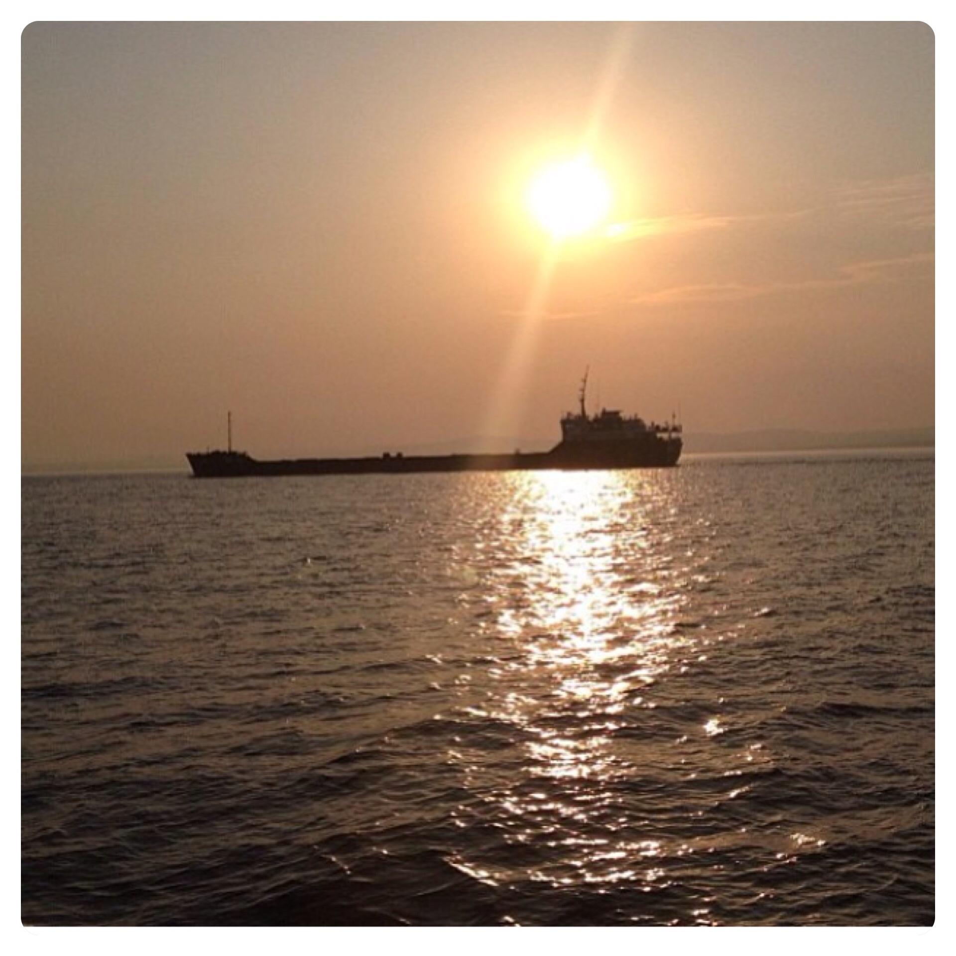 تصويري للبحر