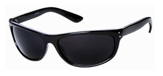النظارة السوداء