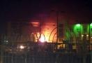 عاجل للغاية : شاهد بالصور الان كارثة مجهولون يشعلون النار فى مبنى سكك حديد مصر رمسيس
