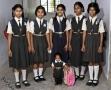 اقصر بنت في العالم