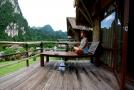 الجبل الاخضر في اندونوسيا