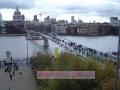 لندن هي عاصمة المملكة المتحدة