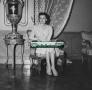 صور نادرة للأميرة فوزية(أخت الملك فاروق )