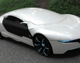 Audi A9 - صور متنوعة