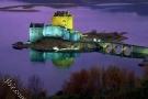 صور قلعة في اسكتلندا