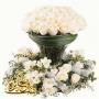 زهور ورود