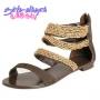 Sandals Flops + Flats بنات الحائرة